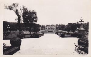 RP: Park , LIMA , Peru , 20-40s