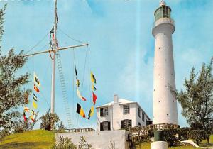 Gibb's Hill Lighthouse - Bermuda