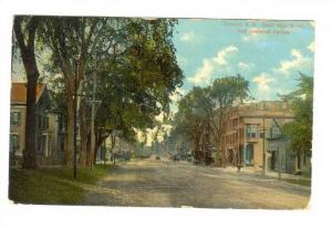 South Main Street from Huntwood Terrace, Concord, New Hampshire, PU-1911