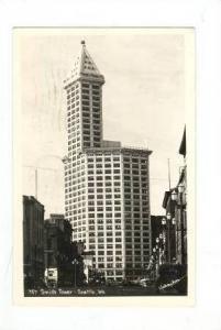 RP: The Smith Tower , Seattle , Washington, PU-1952