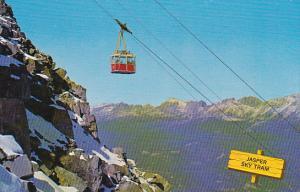 Canada Jasper Sky Tram Jasper Alberta