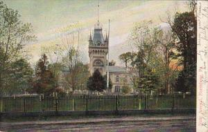 State Arsenal Harrisburg Pennsylvania 1906