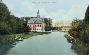 Netherlands Huize De Cloese Lochem 03.22