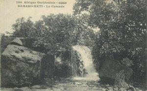 Soudan - BAMAKO KATI - La Cascade Sudan waterfall