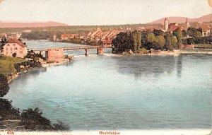 Rheinfelden Switzerland Unused