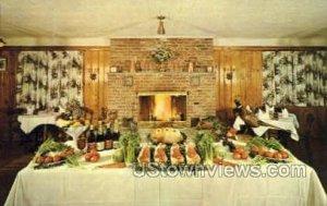 Jorgensen'S Restaurant in Maywood, New Jersey