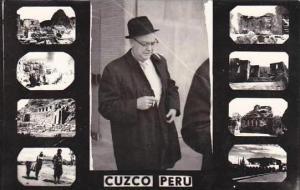 Peru Cuzco Multi View Scenes