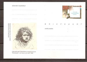 Netherlands - Postcard - NEVER USED - NL283