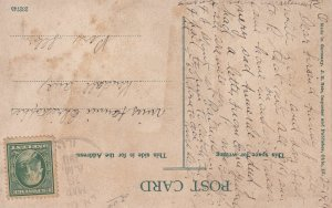 OHIO , illinois , 00-10s ; Catholic Rectory