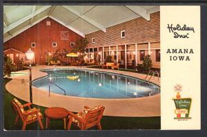 Holiday Inn Hotel,Amana,IA BIN