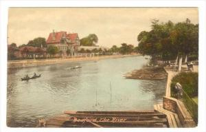 Bedford , the River , England , 00-10s
