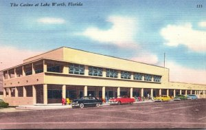 Florida Lake Worth Casino