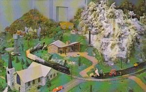 Pennsylvania Strasburg Choochoo Barn
