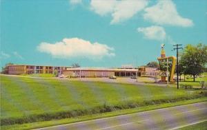 Holiday Inn Santee South Carolina