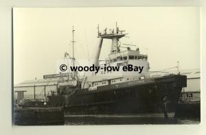 na1911 - Royal Navy Tug -  Roysterer - photograph