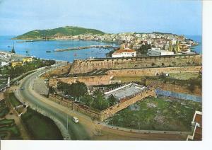 Postal 037310 : Ceuta. Vista parcial
