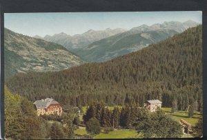 Austria Postcard - Kurhotel Bad Iselsberg    RS19458