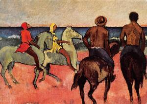 Paul Gauguin -