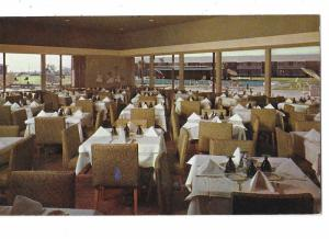 Caravan Room Restaurant Sahara Hotel and Casino Las Vegas Nevada 1960s