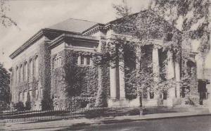 Massachusetts Northamton Smith College John M Green Hall Albertype