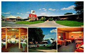 Missouri St. Joseph Pony Express Motel