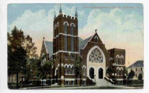 First Congregational Church, Waterloo, Iowa, PU-00-10s