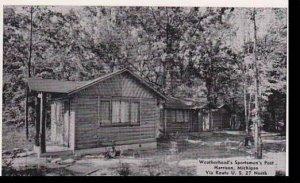 Michigan Harrison Weatherheads Sportsmens Post Dexter Press Archives