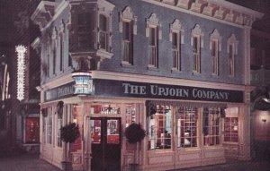 Upjohn Drug Store , Disneyland , 1950-60s
