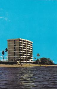 KAANAPALI, Maui, Hawaii, 1940-1960s; Maui Kai Resort
