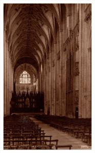 17051  Nave  Winchester  Cathedral  RPC Judges LTD  no. 4765