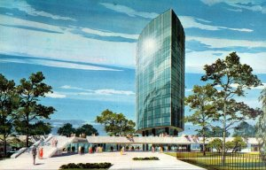 Connecticut Hartford Phoenix Mutual Life Insurance Company World's First...