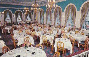 New York City Whytes 57th Street Famous Dining Room Restaaurant