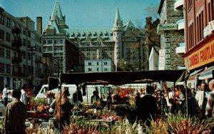 Open Market Place,Ottawa,Ontario,Canada