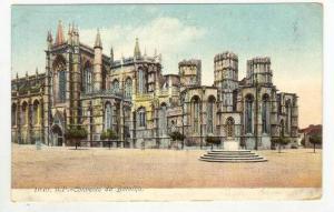 B.P.-Convento da Batalha, Batalha , Portugal, 00-10s