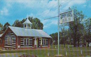 Tennessee Elizabethton Sinking Creek Baptist Church