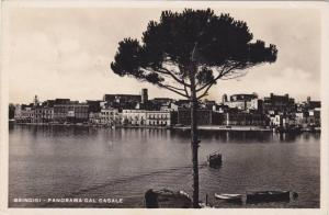 RP; Panorama dal Casale, Brindisi, Puglia, Italy, 10-20s