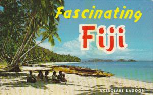 Fiji Astrolabe Lagoon