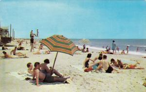 CAROLINA BEACH , North Carolina , 40-60s