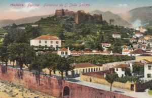 MADEIRA , Funchal , Portugal , 00-10s