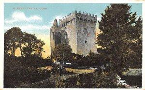 Blarney Castle Cork Ireland Unused