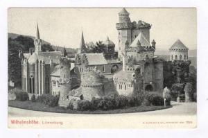 Lowenburg, Wilhelmshöhe, Germany, 1900-1910s