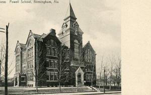 AL-Birmingham- Powell School