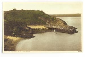 tp3790 - Devon - Brixham - Fishcombe and Churston Coves, so beautiful & quiet