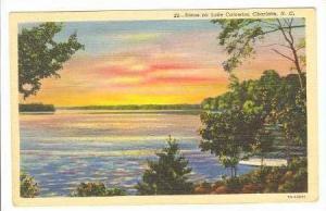 Lake Catawba, Charlotte, North Carolina, 30-40s