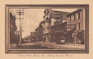 LONDON , Ontario , Canada , 1910s ; TUCK 1019