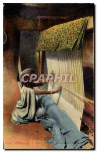 Old Postcard Scenes et Types