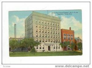 Y.M.C.A. and Elks Club, Toledo, Ohio,00-10s
