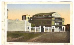 Bissau , Guinea-Bissau , 00-10s ; Societe Comerciale de l'Ouest Africain Guine