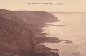 Les Rochers, Plevenon - Le Cap FREHEL (Côtes-d'Armor), France, 1900-1910s