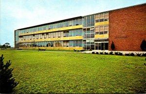 Ohio Wilmingbton C F Kettering Hall Of Science Wilmington College